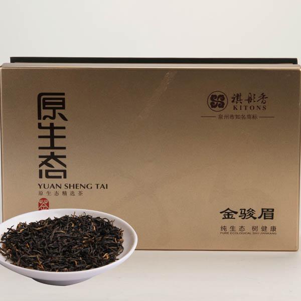 金骏眉(2016)红茶价格2880元/斤