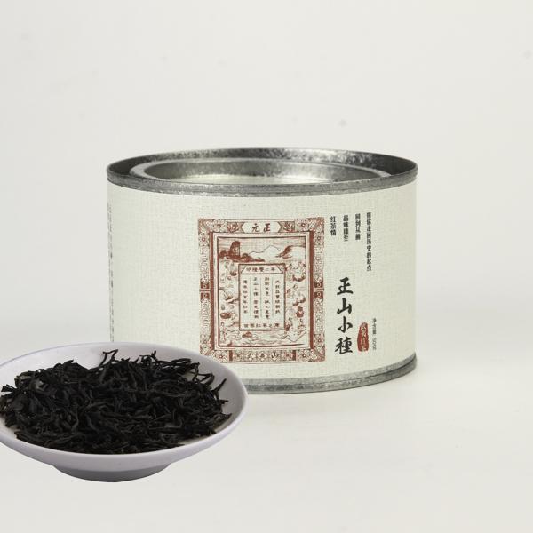 正山小种(2016)红茶价格330元/斤
