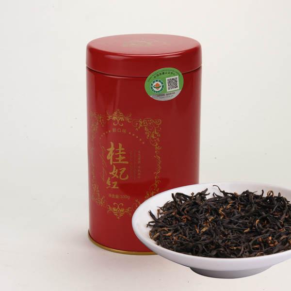 桂妃红(2016)红茶价格1400元/斤