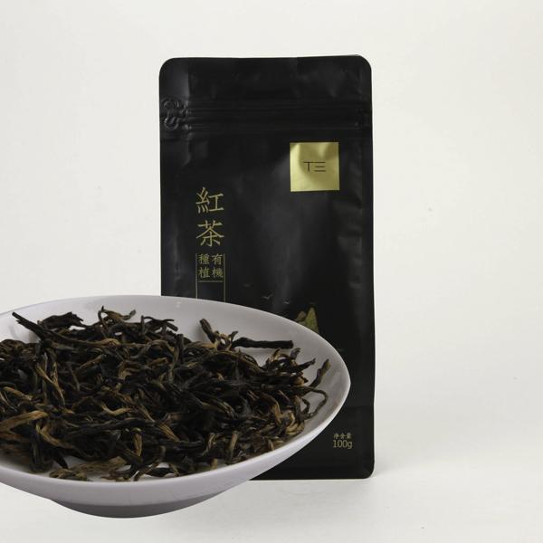 金观音红茶(2016)红茶价格1267元/斤