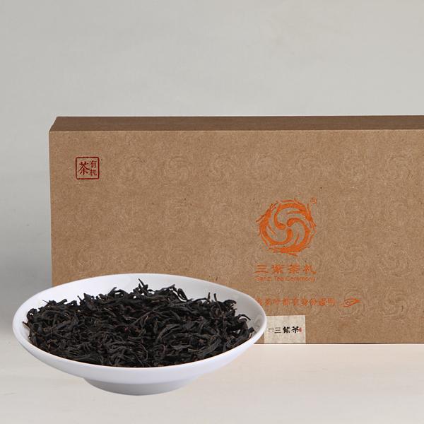 正山小种有机红茶(2016)红茶价格560元/斤