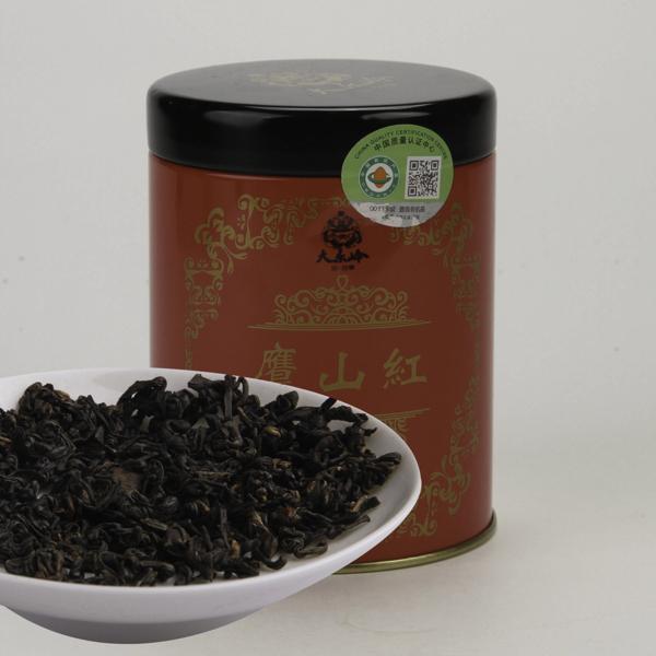 鹰山红(2016)红茶价格840元/斤