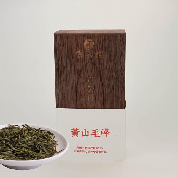 黄山毛峰(2016)绿茶价格1980元/斤