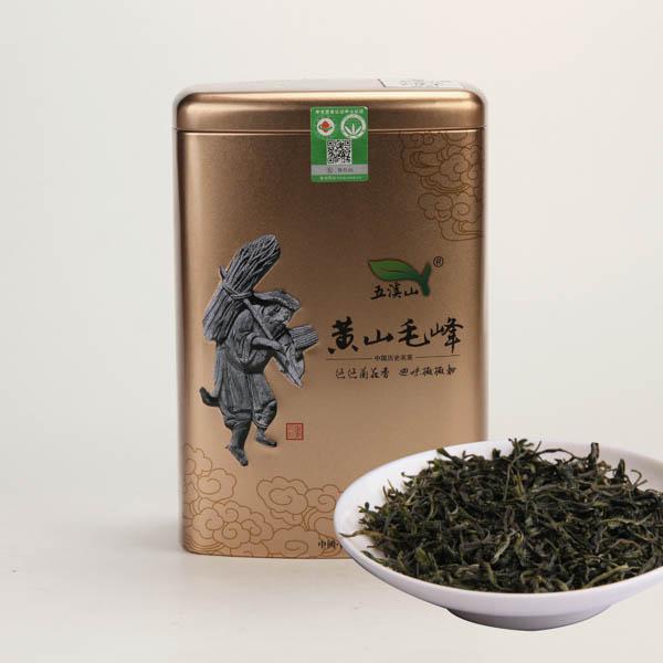 黄山毛峰 特级(2016)绿茶价格427元/斤
