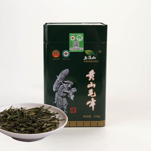 黄山毛峰 一级(2016)绿茶价格276元/斤