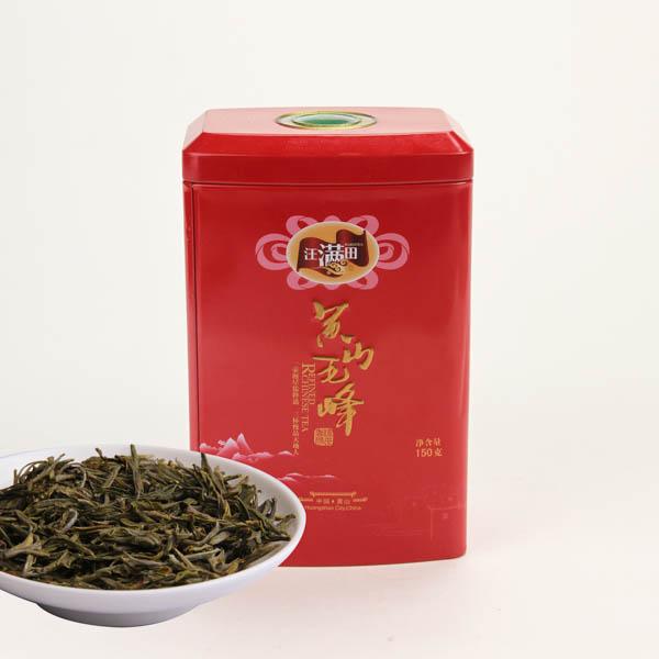 黄山毛峰特级(2016)绿茶价格460元/斤