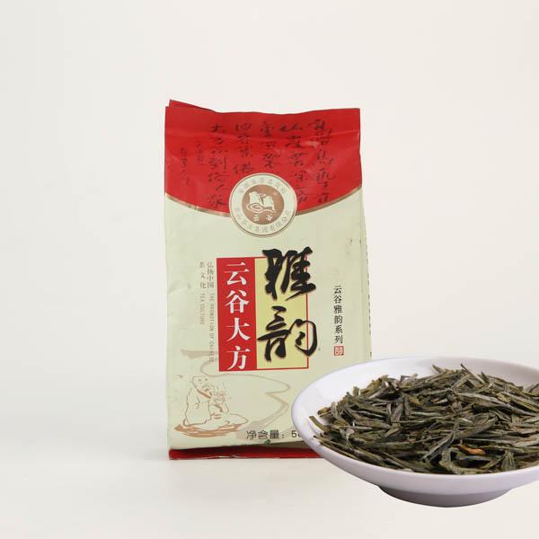 云谷大方(2016)绿茶价格300元/斤
