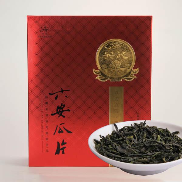 六安瓜片(2016)绿茶价格389元/斤
