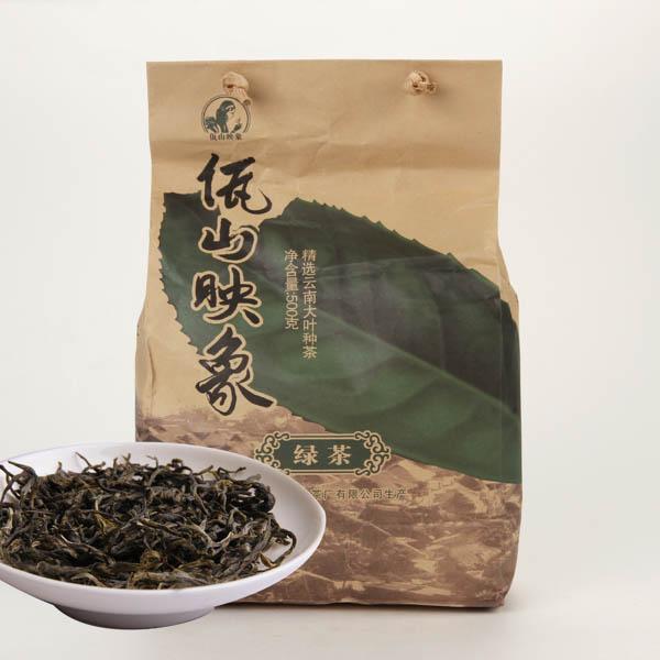 绿茶(2016)绿茶价格240元/斤