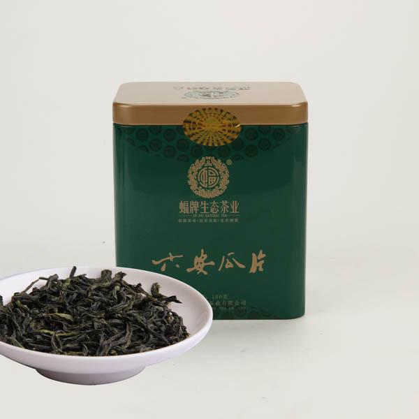 六安瓜片一级(2016)绿茶价格390元/斤