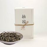 拙园·白茶(2016)