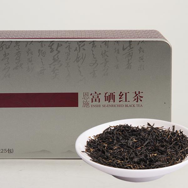 富硒红茶(2016)红茶价格290元/斤