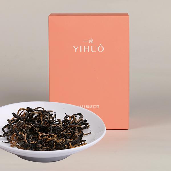 1588特级红茶(2016)红茶价格390元/斤