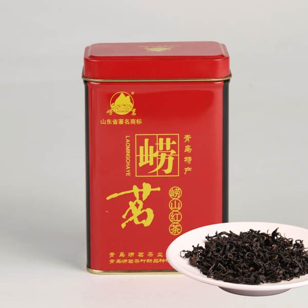特级崂山红茶(2016)红茶价格150元/斤