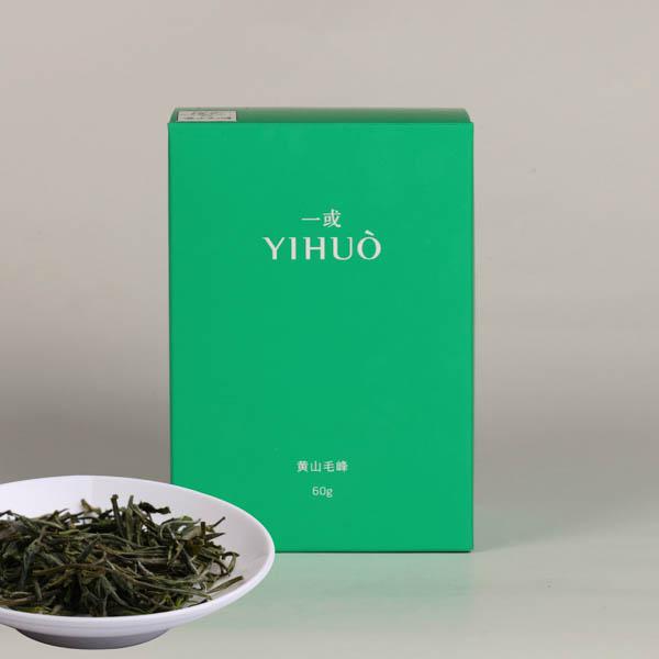 黄山毛峰(2016)绿茶价格1150元/斤