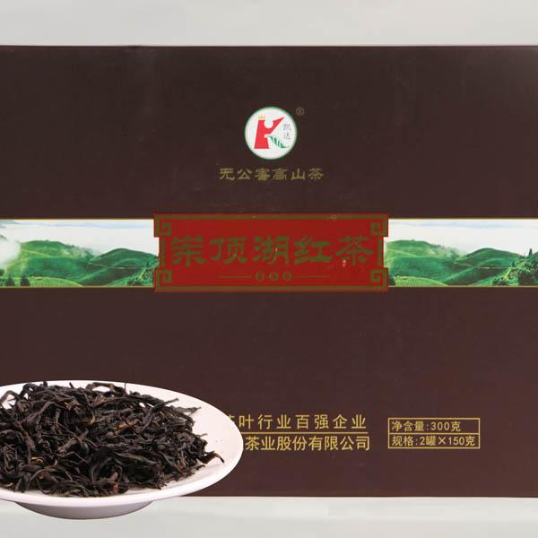岽顶湖红茶(2016)红茶价格380元/斤