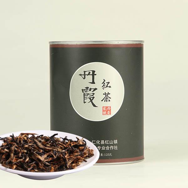 丹霞红茶(2016)红茶价格192元/斤