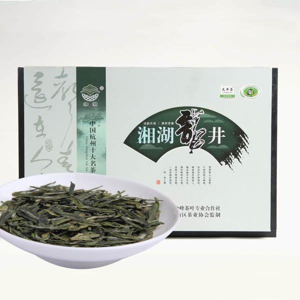 湘湖龙井(2016)绿茶价格300元/斤