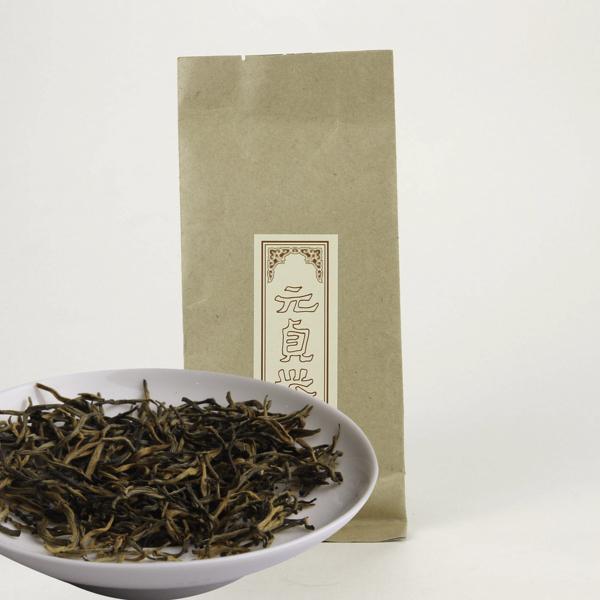 滇红(2016)红茶价格500元/斤