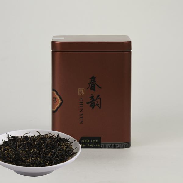 红茶春韵(2016)红茶价格198元/斤
