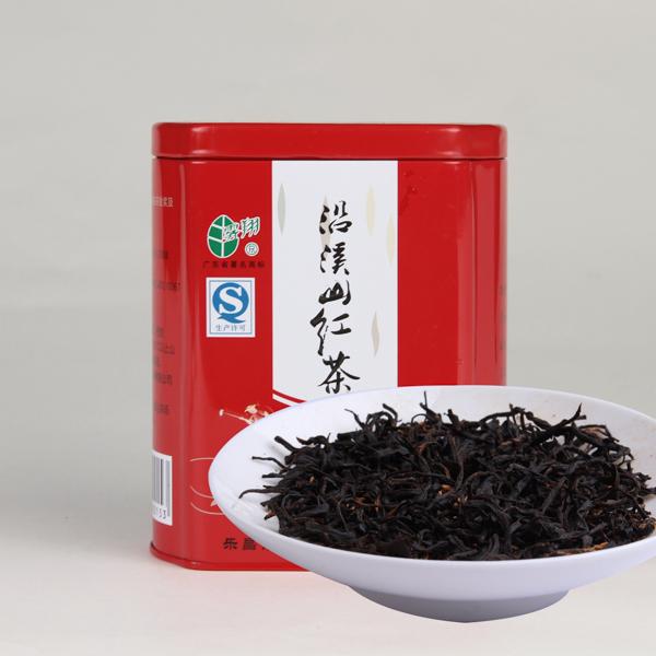沿溪山红茶(2016)红茶价格540元/斤