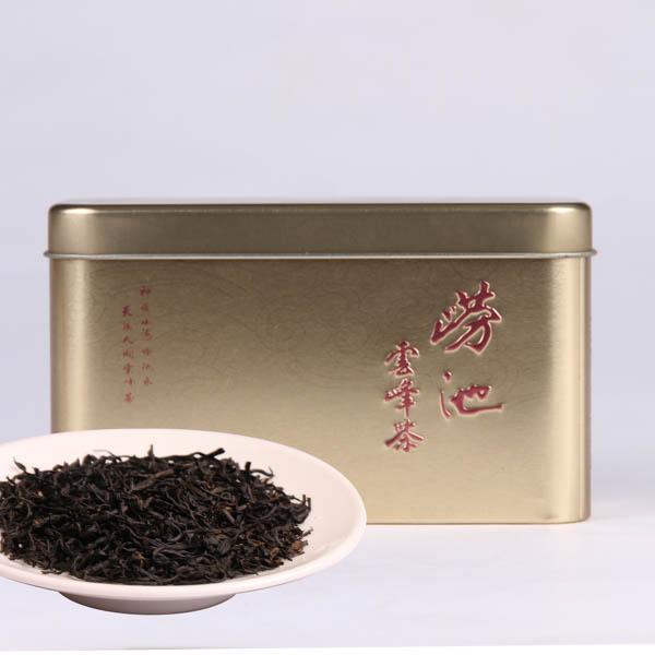 崂池云峰(2016)红茶价格1000元/斤