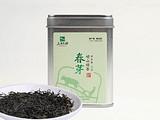 崂山绿茶·春芽特级(2016)