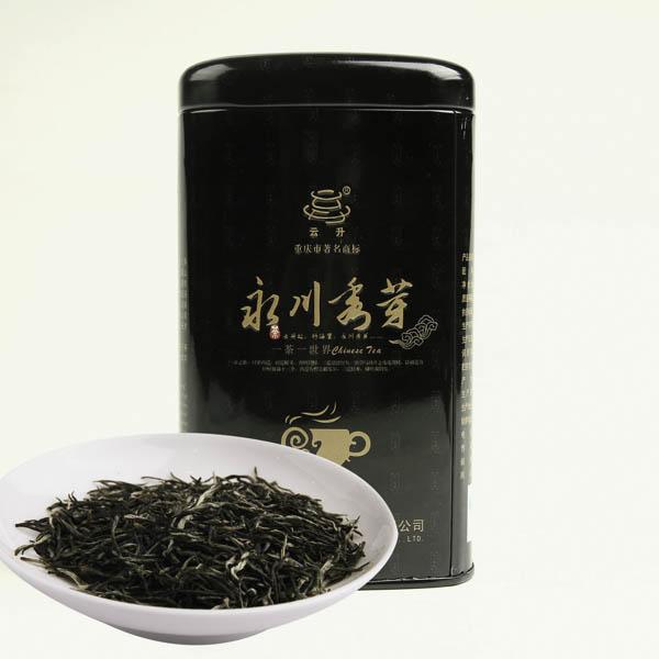 永川秀芽特级(2016)绿茶价格895元/斤