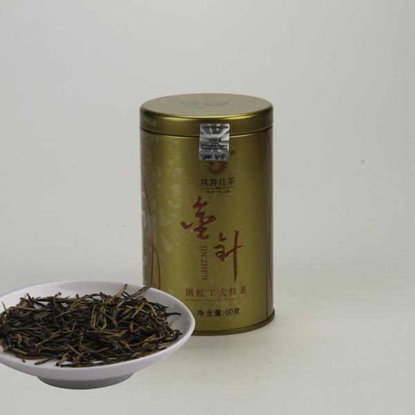 金针(2016)红茶价格483元/斤