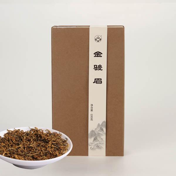 金骏眉(2016)红茶价格495元/斤