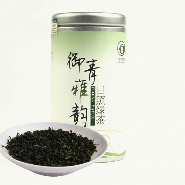 日照绿茶(2016)绿茶价格813元/斤