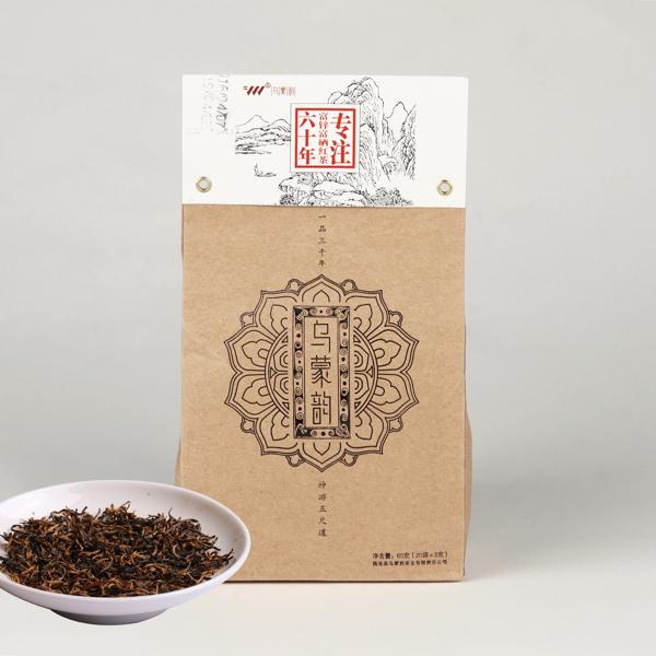 富锌富硒红茶(2016)红茶价格400元/斤