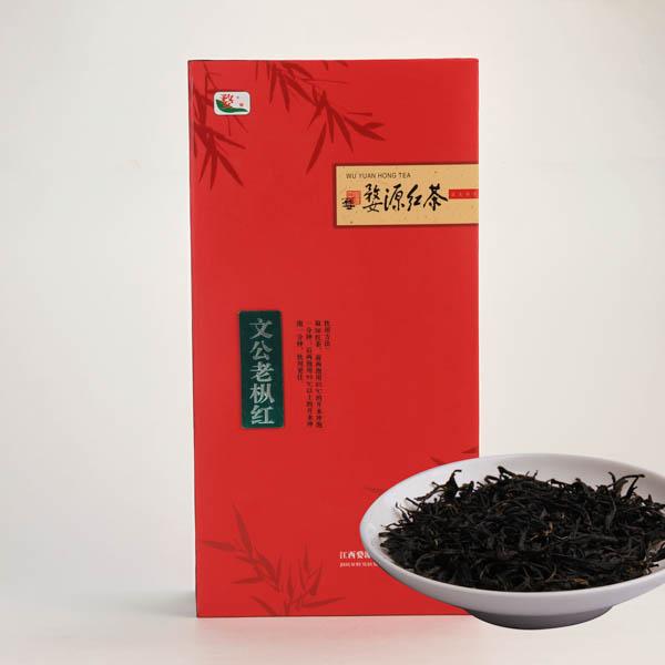 文公老枞红茶(2016)红茶价格700元/斤