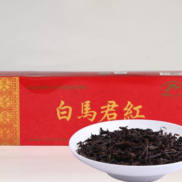 白马君红(2016)红茶价格369元/斤