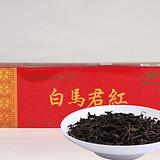 白马君红(2016)