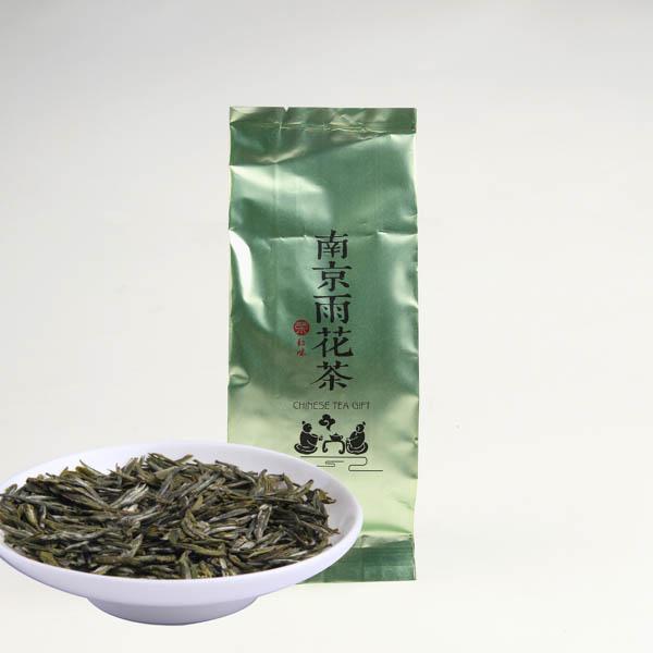 南京雨花茶(头采特级)(2016)绿茶价格450元/斤
