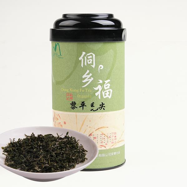 黎平毛尖(2016)绿茶价格990元/斤