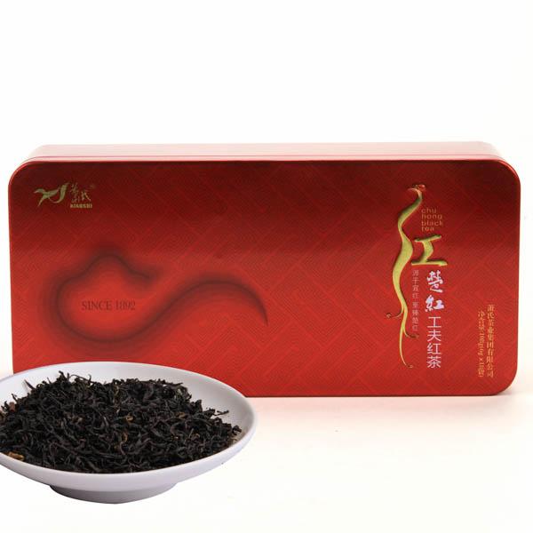 楚红工夫(2016)红茶价格361元/斤
