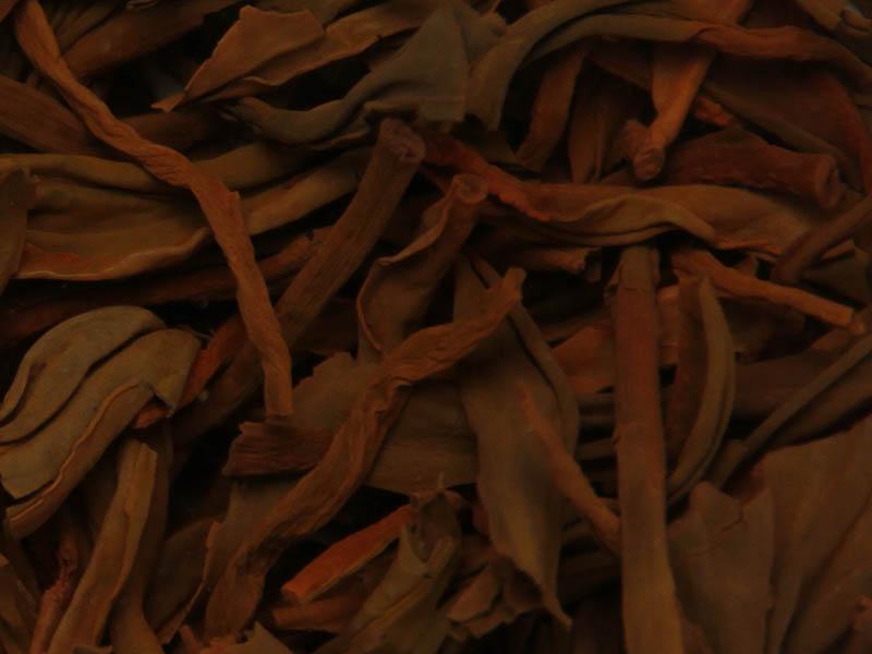 峨眉山新红茶(2016)红茶价格300元/斤