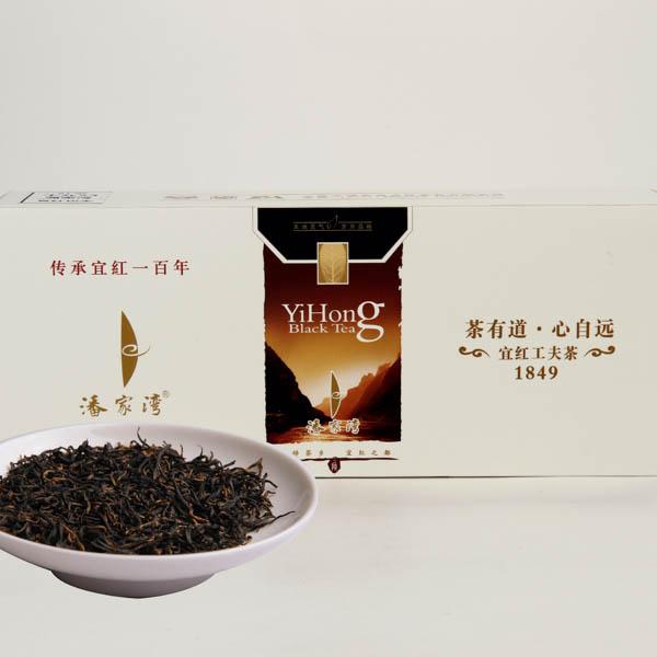 宜红工夫(2016)红茶价格458元/斤
