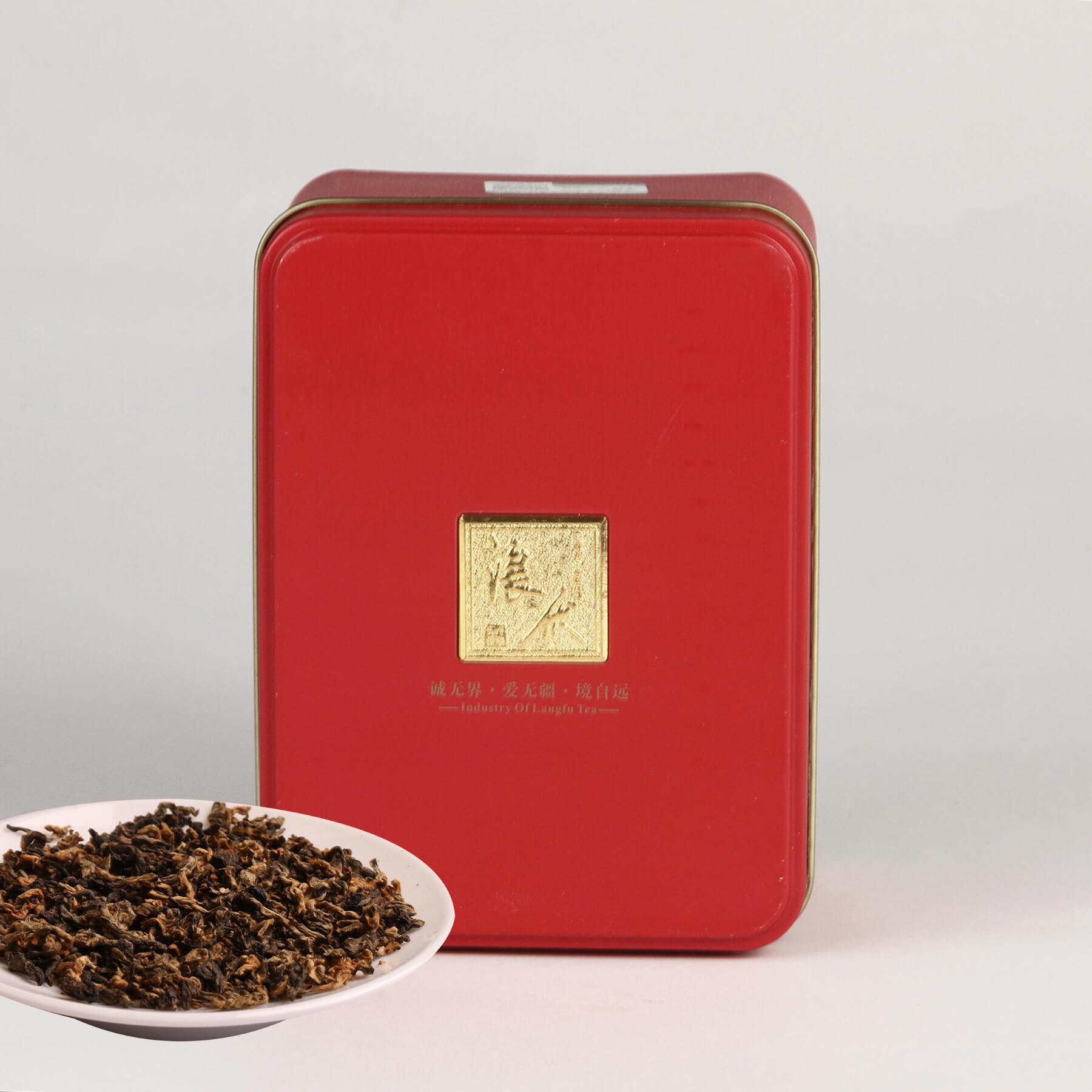 金螺有机红茶(2016)红茶价格875元/斤