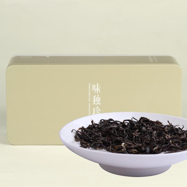 美丽黄茶(2016)