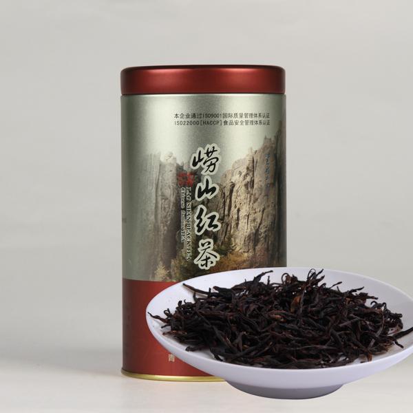 崂山红(2016)红茶价格345元/斤