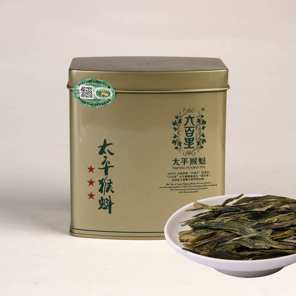 太平猴魁一级(2016)绿茶价格980元/斤