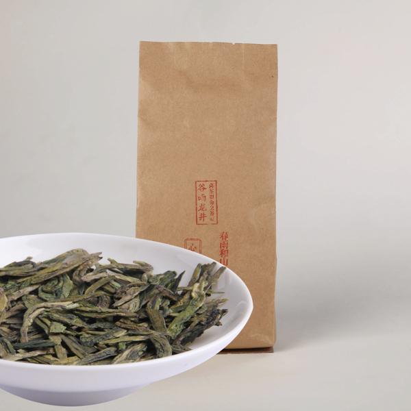 谷雨龙井(2016)绿茶价格360元/斤