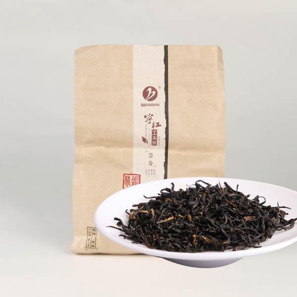 工夫红茶(2016)红茶价格317元/斤
