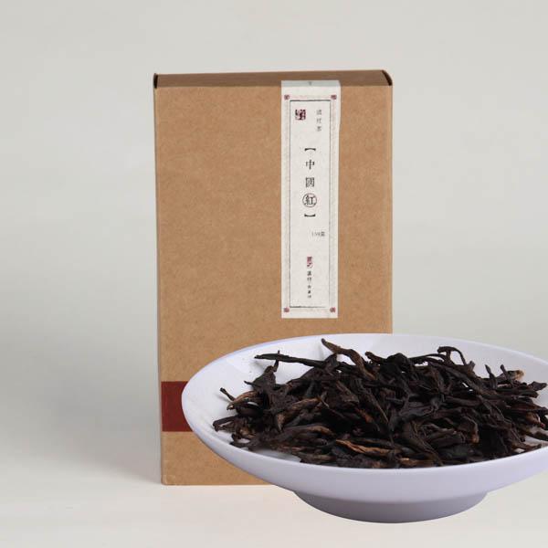 中国红(2016)红茶价格1500元/斤