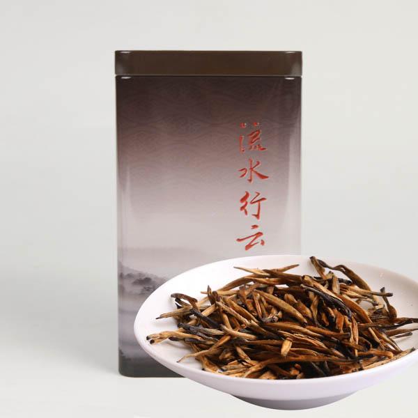 特级芽尖(2016)红茶价格1180元/斤
