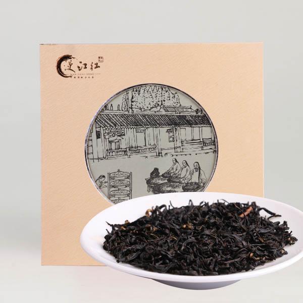 宁红工夫(2016)红茶价格1167元/斤