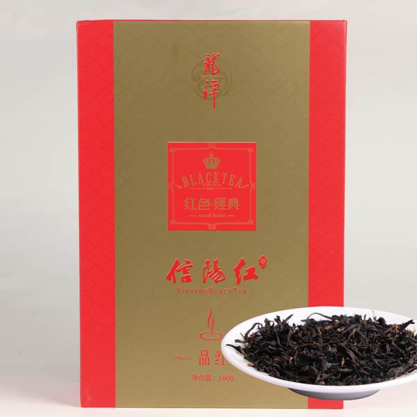一级信阳红(2016)红茶价格619元/斤